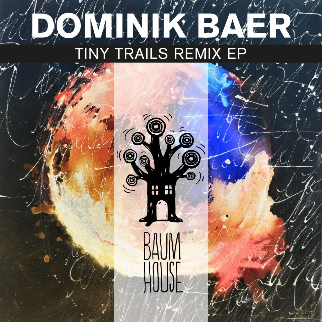 tiny trails remix ep